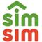 логотип sim sim