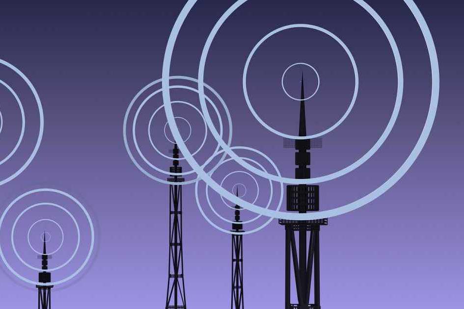 Сотовые операторы стали чаще использовать радиочастоты совместно