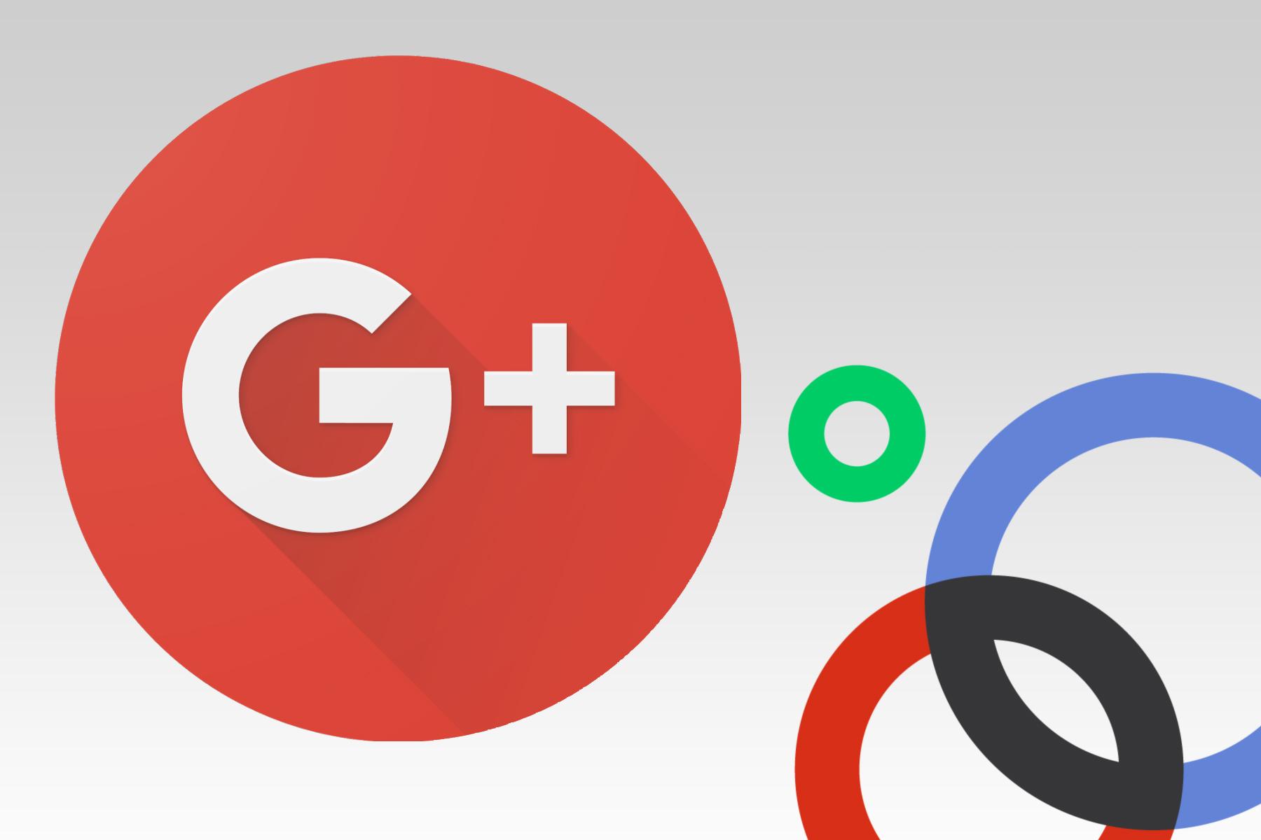 Google закрывает соцсеть Google+ для пользователей