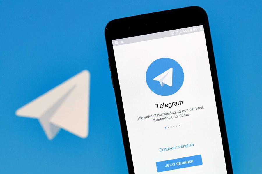 Telegram зарегистрировал более 70 млн новых пользователей за один день