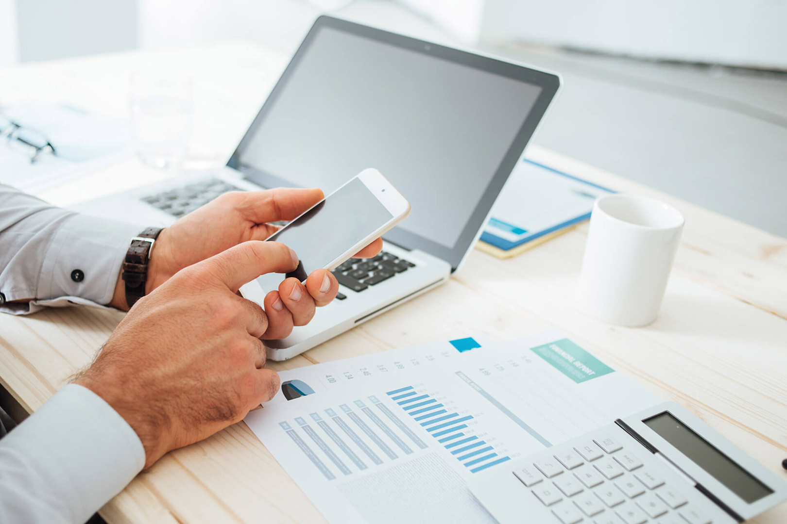 Мессенджеры не пользуются популярностью в онлайн-поддержке клиентов