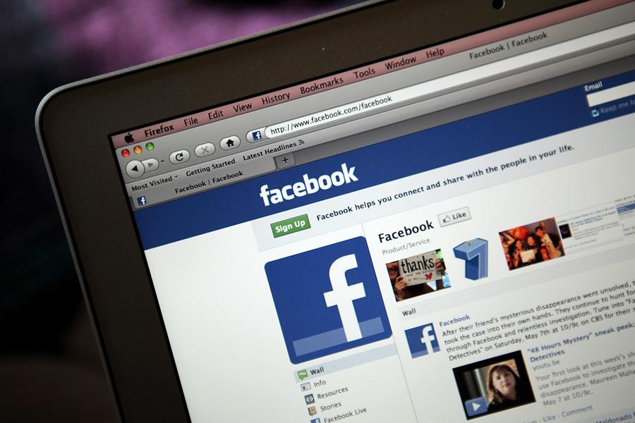 У знаменитостей в Facebook особые привилегии