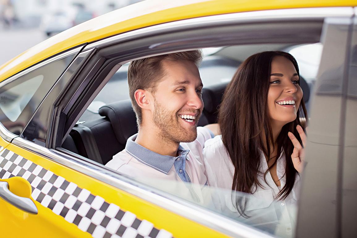 МТС запустило собственное приложение для заказа такси