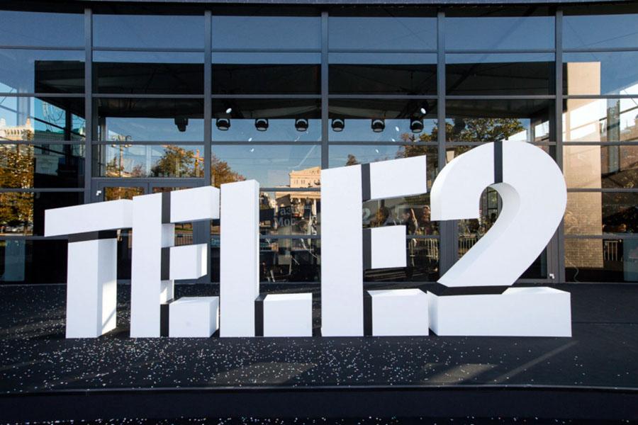 Tele2 усилила связь в столичных деловых центрах