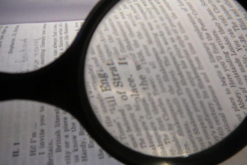 ФАС не собирается законодательно искоренять мелкий шрифт в рекламных роликах операторов