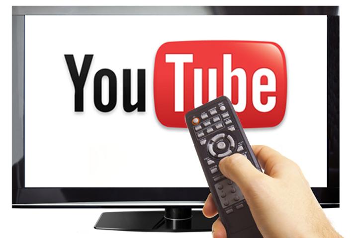 YouTube в 2017 году запустит кабельное телевидение