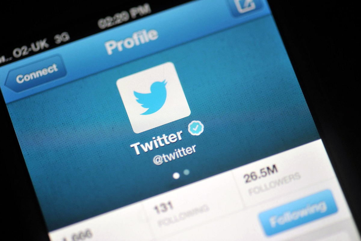 В Twitter появилась функция записи голосовых сообщений