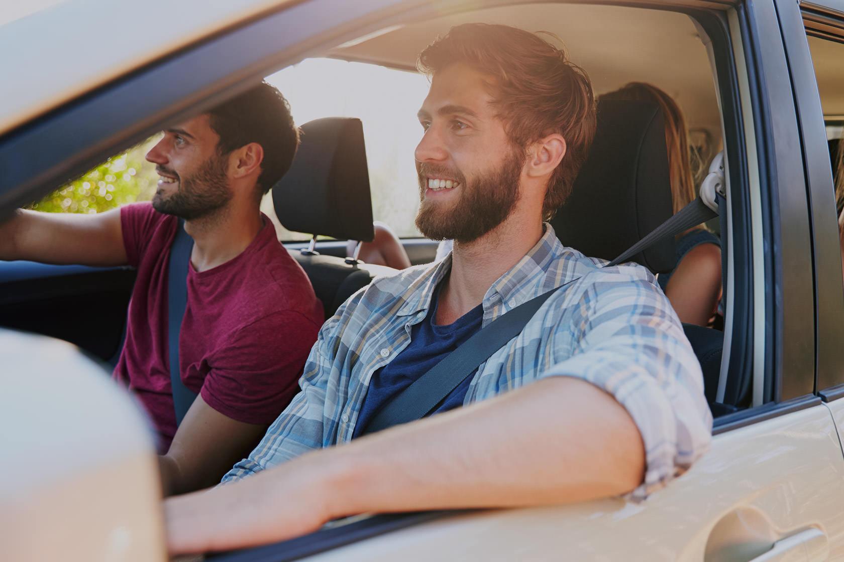 Mail.Ru Group создал конкурента BlaBlaCar