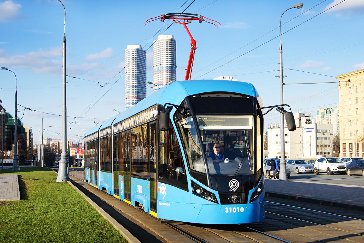 В Москве пересадки стали бесплатными между всеми видами наземного транспорта