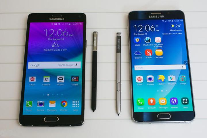 Названы самые популярные Android-смартфоны по версии AnTuTu