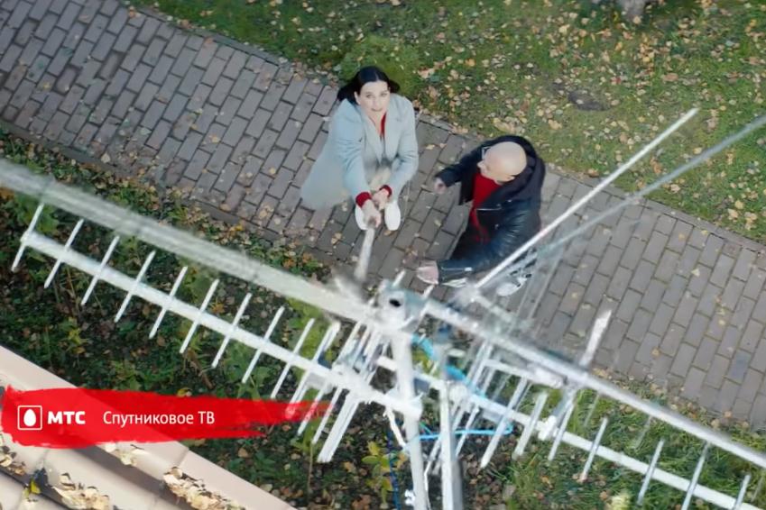 ФАС запретила Нагиеву «обижать» эфирное ТВ в рекламе МТС
