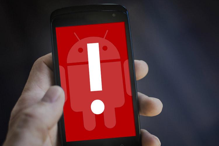 Срочно удалите эти приложения со своего смартфона
