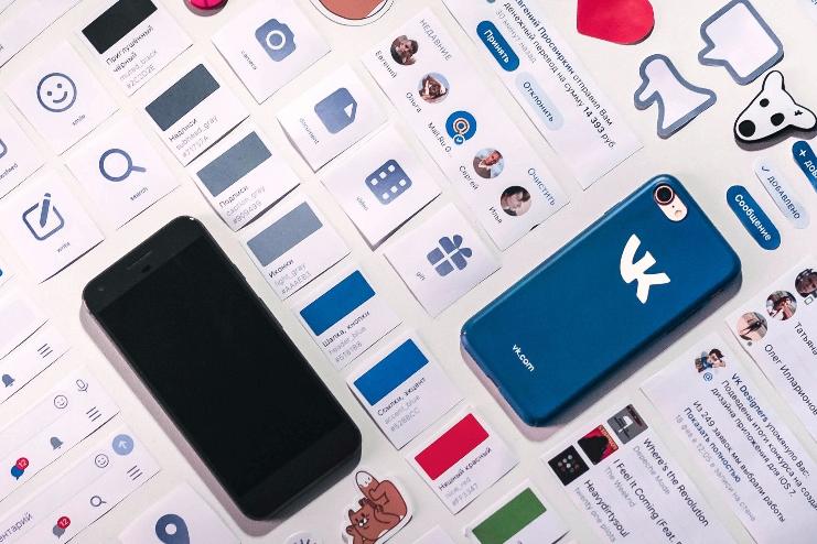 «ВКонтакте» анонсировала редизайн мобильных приложений
