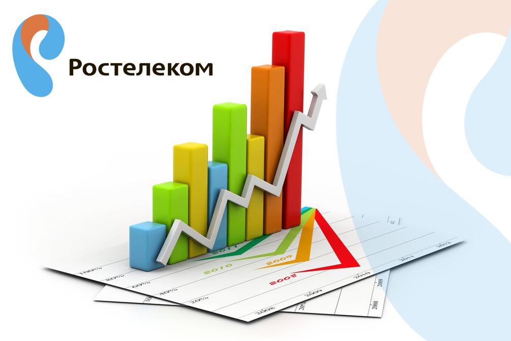 «Ростелеком» представил финансовые и операционные результаты за 2017 год