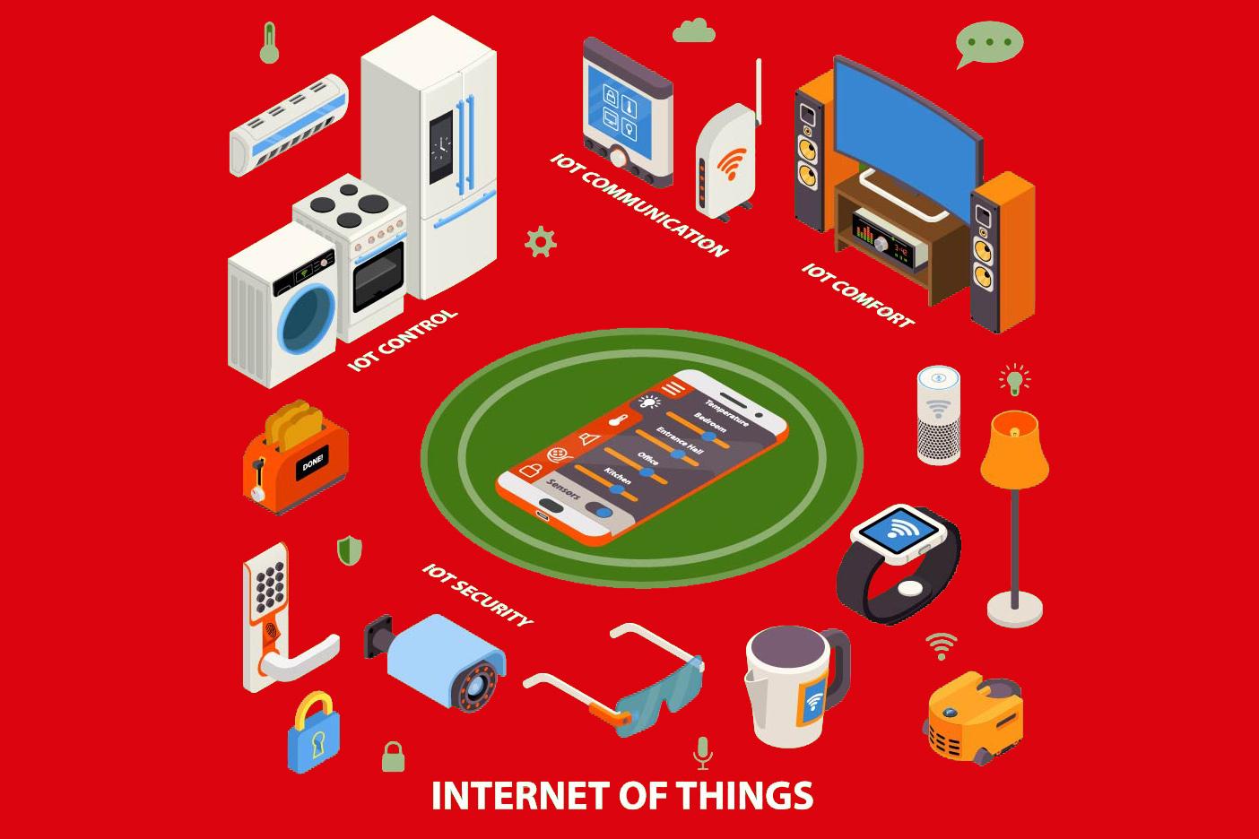 """МТС запустила тариф «IoT для бизнеса» для каждого """"умного"""" устройства"""