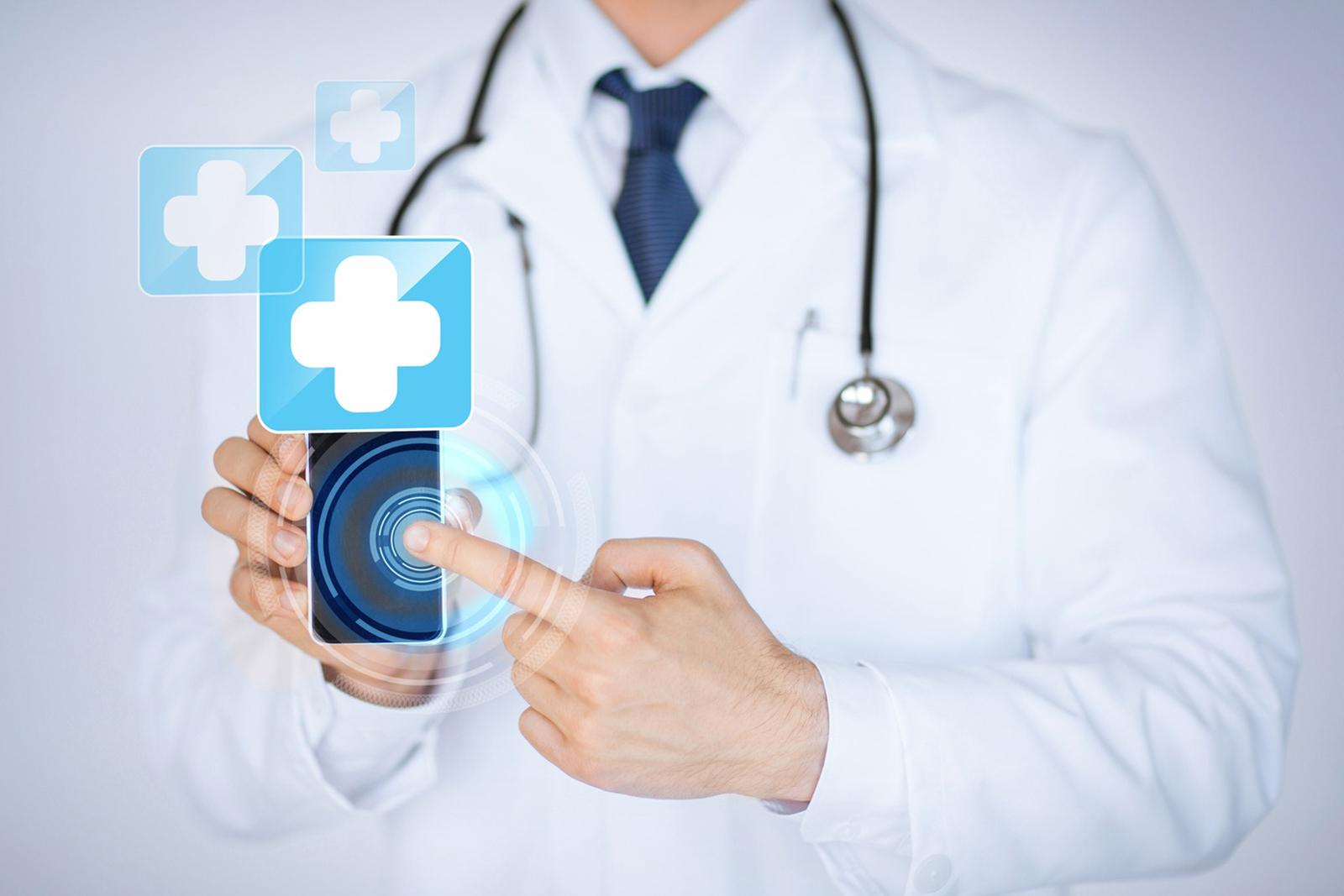 Tele2 запустил мобильную клинику в смартфоне