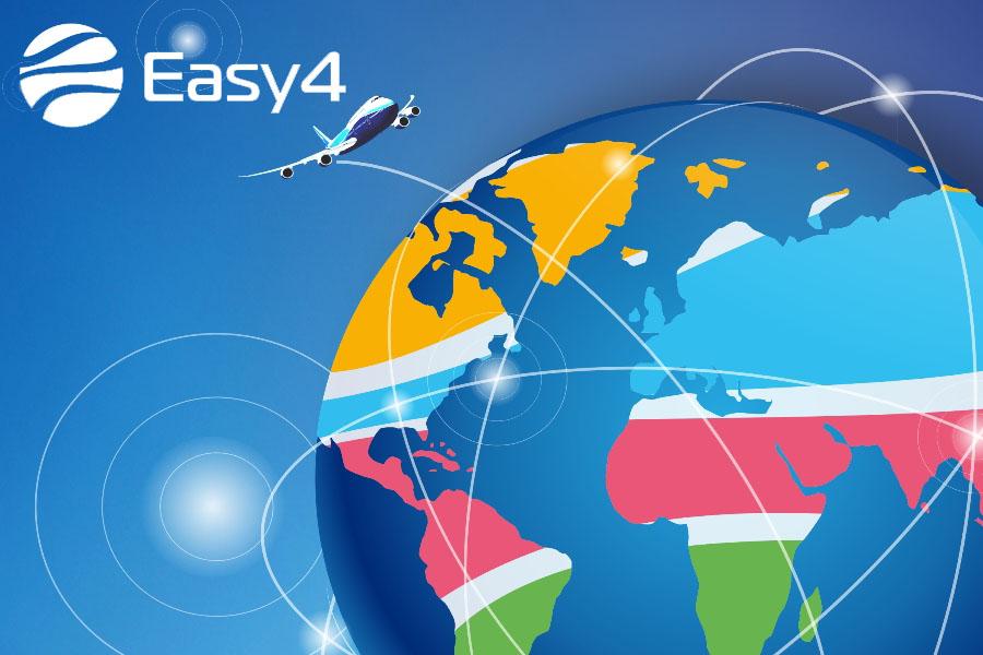 Мобильный оператор Easy4 обеспечит туристов безроуминговой мобильной связью