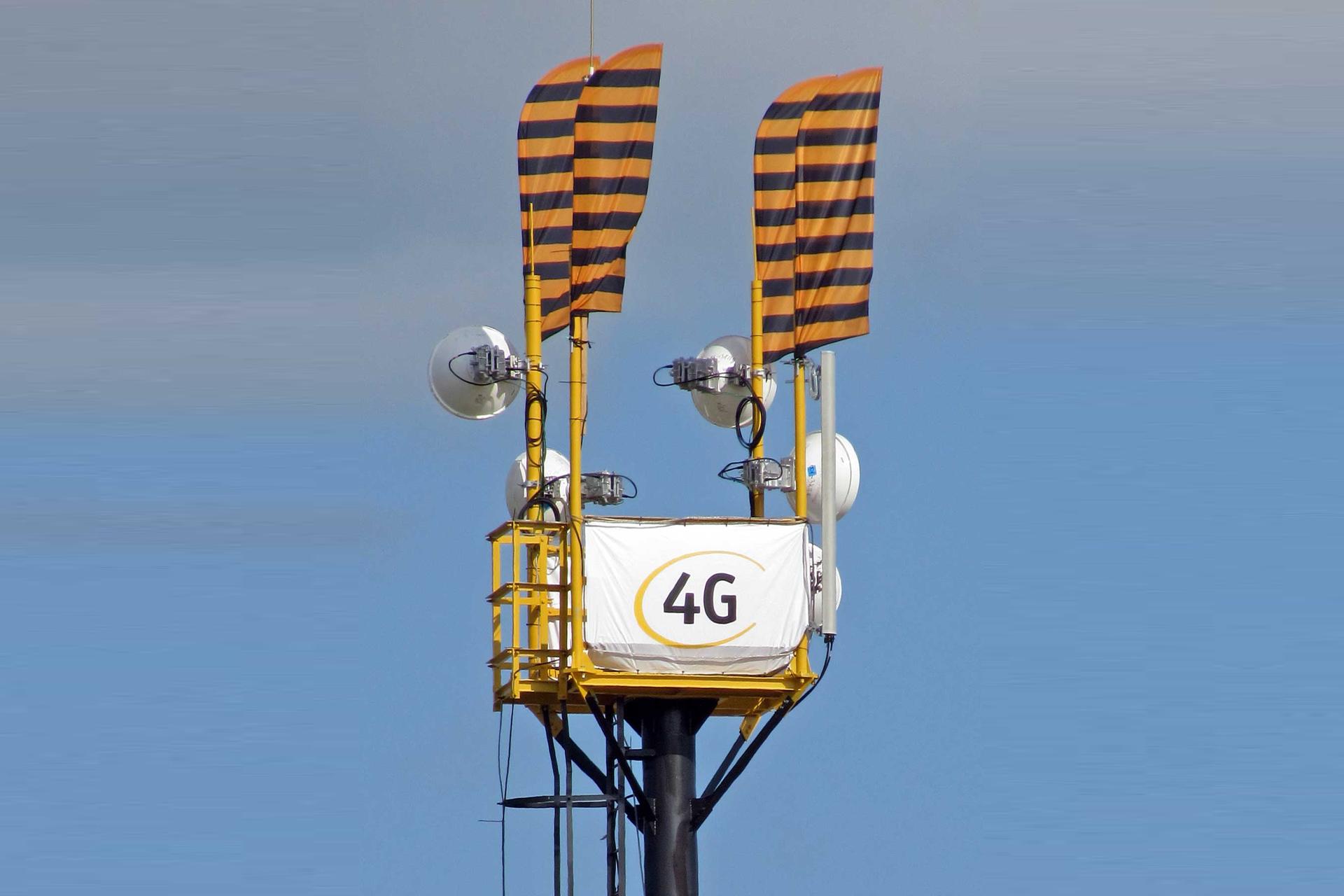 «ВымпелКом» решил сэкономить на обслуживании своей сети сотовой связи
