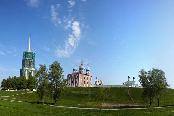 Tele2 запустила 3G еще в 7 населенных пунктах  Рязанской области