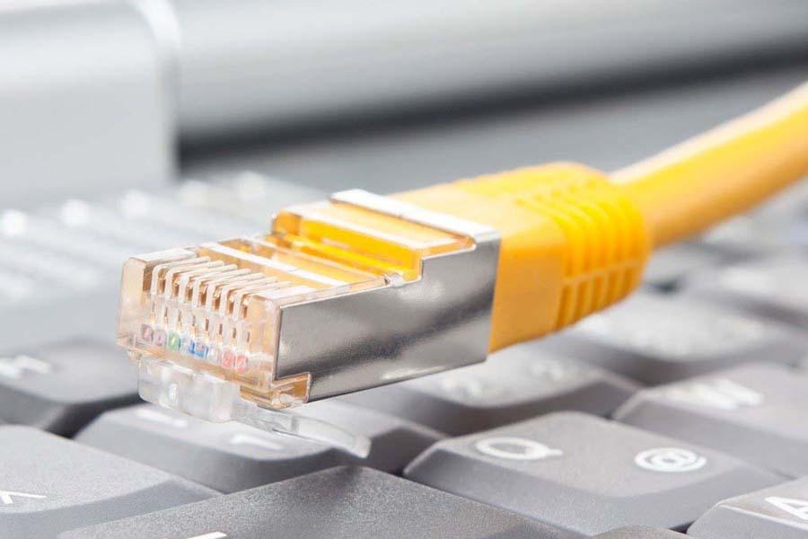 """В России 34,6 млн пользуются домашним интернетом """"по проводу"""""""