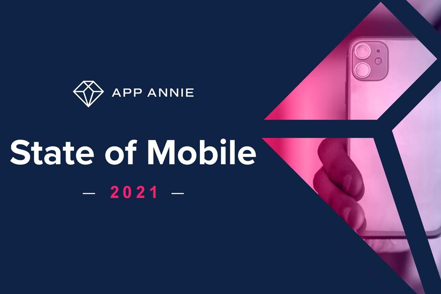 App Annie представила рейтинг мобильных приложений по итогам II квартала