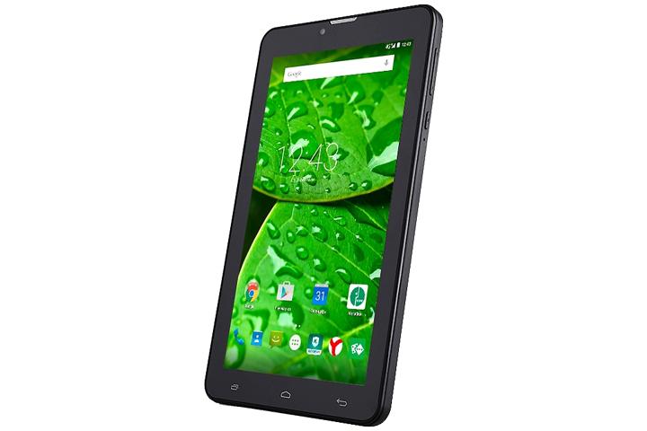 «МегаФон» представил новое поколение планшета MegaFon Login с поддержкой LTE