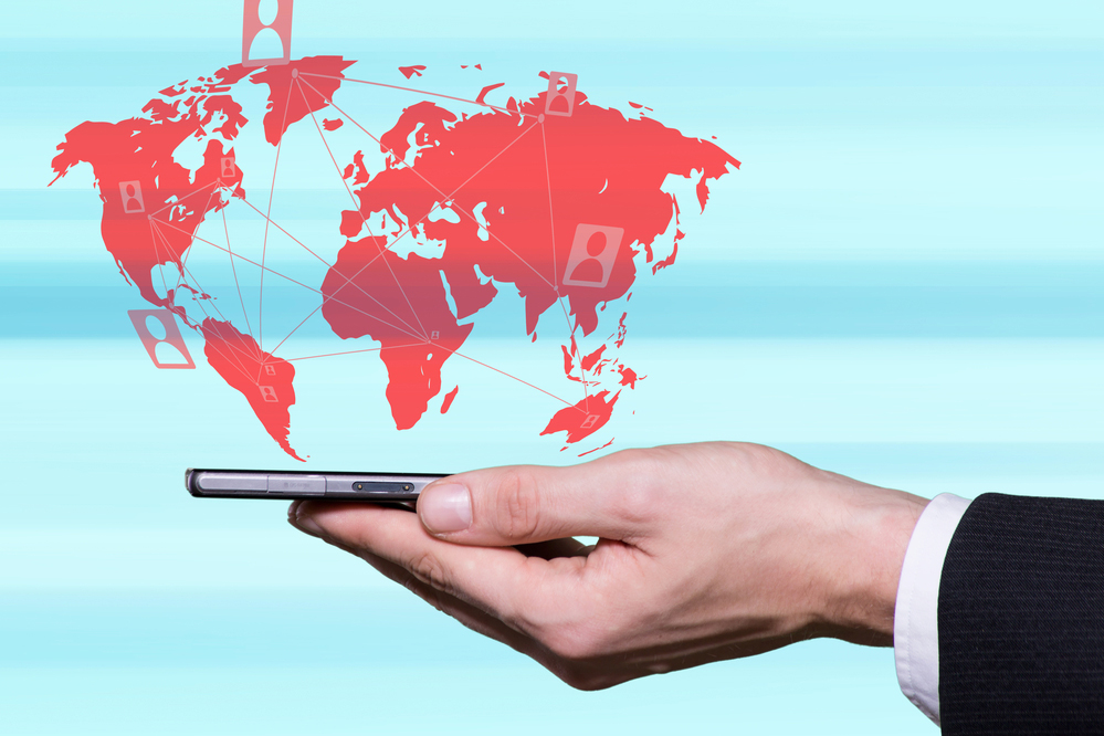 МТС повышает стоимость мобильного интернета за границей