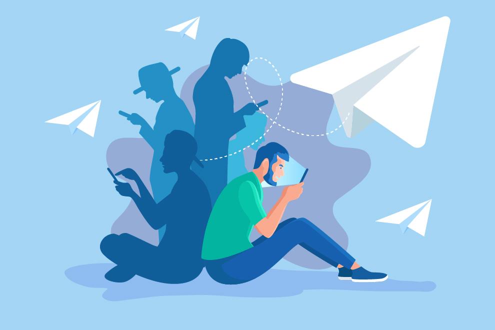 Telegram в 2021 году начнет зарабатывать деньги