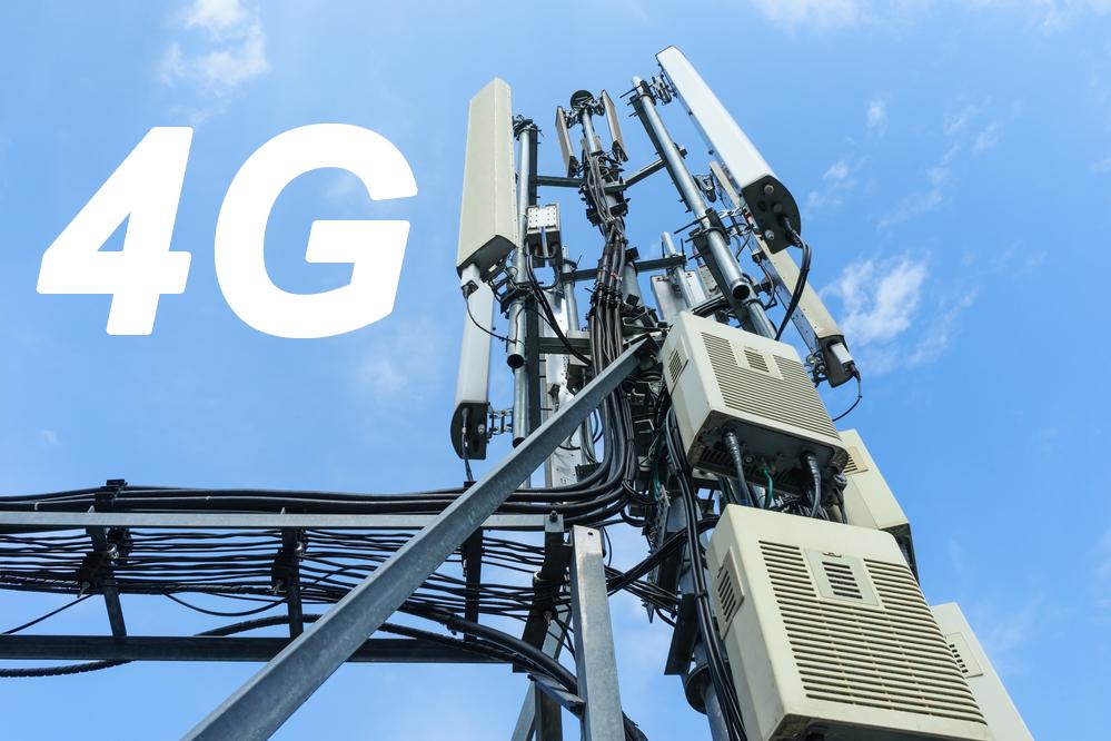 Cотовые операторы не снижают темпы развития сетей мобильной связи