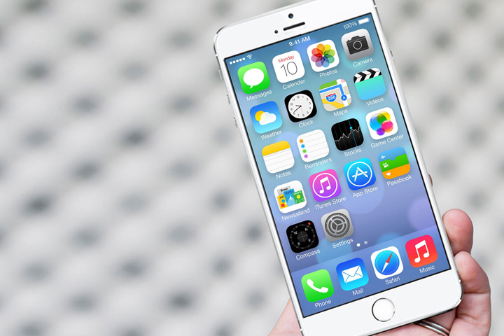 «Билайн» выпускает новый тариф «Всё для iPhone»!