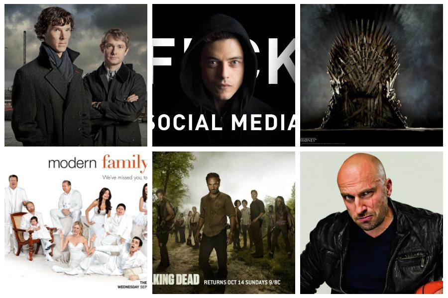 Столичный «МегаФон» составил рейтинг популярных сериалов Москвы