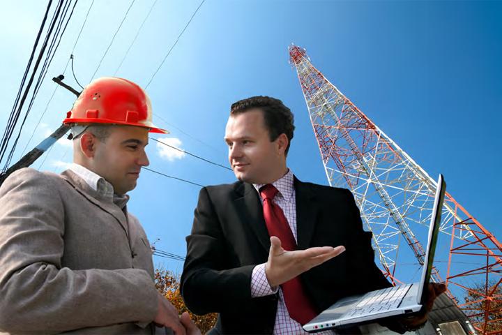 МТС инвестирует 4 млрд рублей в развитие сетей связи в Московской области