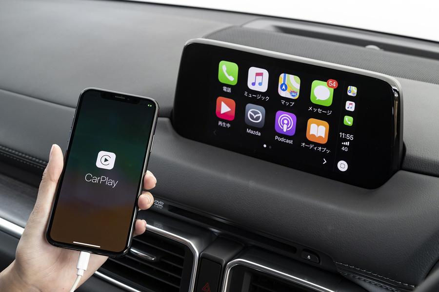 Карты и Навигатор от Яндекса поселились в Apple CarPlay и Android Auto