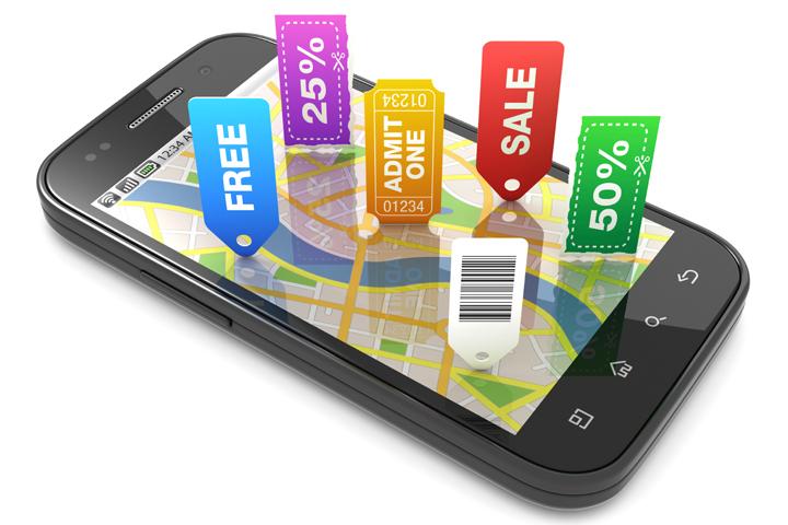 В 2016 году мировые расходы на мобильную рекламу превзойдут десктопную