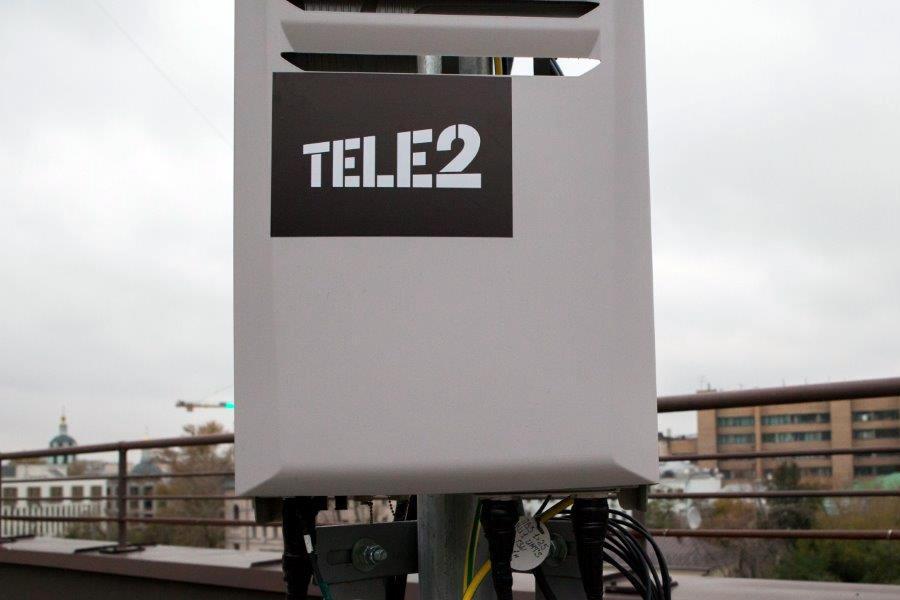 «Ростелеком» поможет Tele2 в строительстве и модернизации сотовой сети