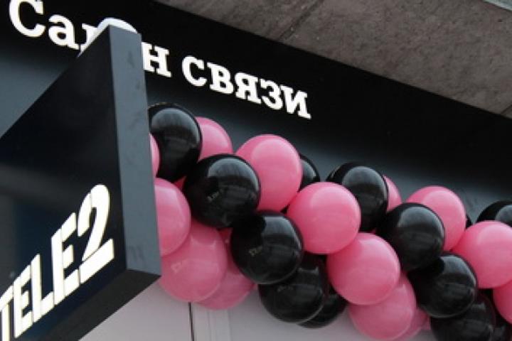 Сотовые операторы «Большой тройки» готовы «принять» Tele2 в Московском регионе