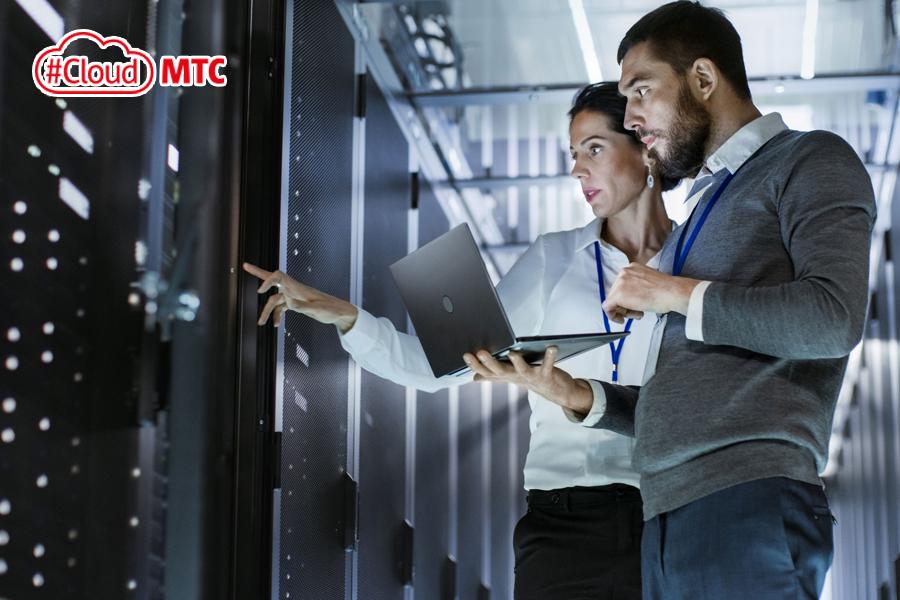 МТС предоставила облачное решение для обмена корпоративной информацией