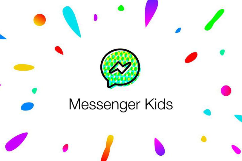 Facebook запускает детский мессенджер — Messenger Kids.