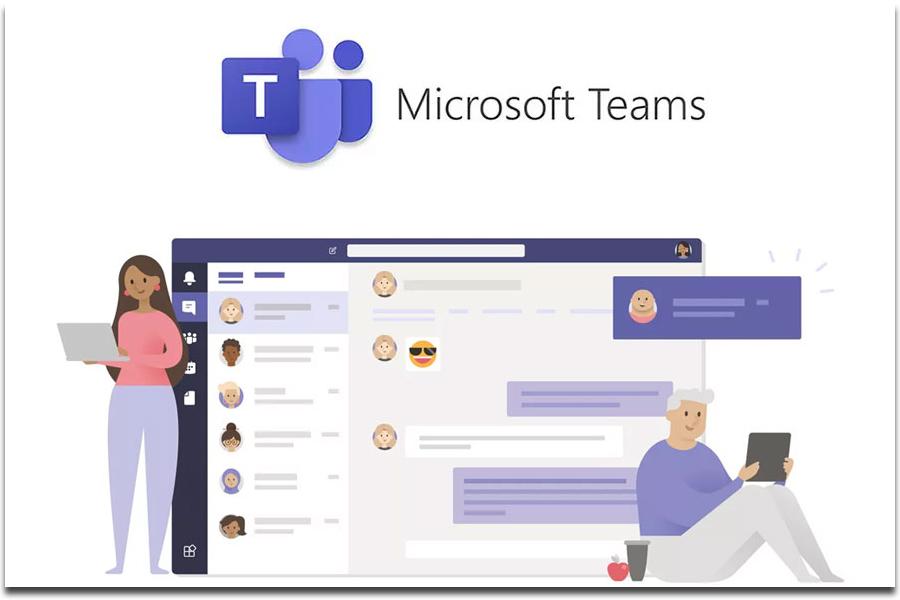 Microsoft запустил новые функции Teams