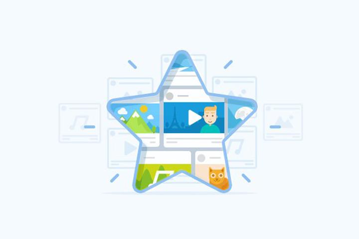 45 млн пользователей «ВКонтакте» добровольно переключились на алгоритмическую ленту новостей