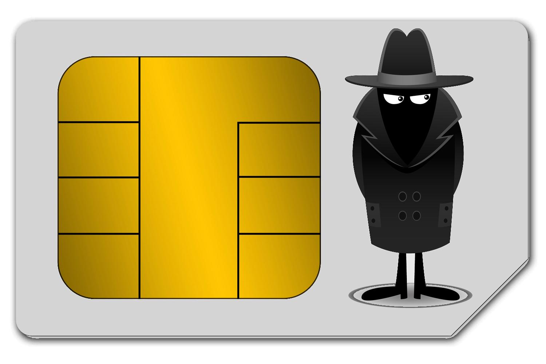 Незаконная продажа SIM-карт процветает несмотря на новые Законы