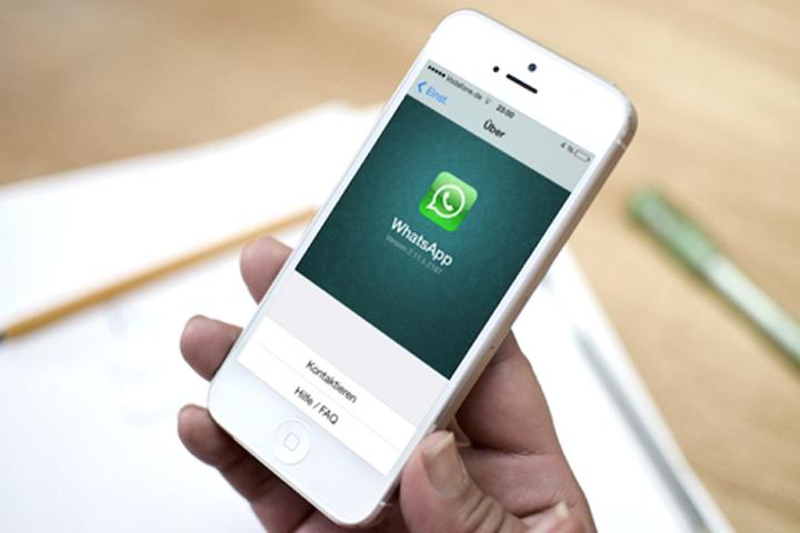 В WhatsApp обнаружена ошибка, позволяющая вызвать свой в работе приложения