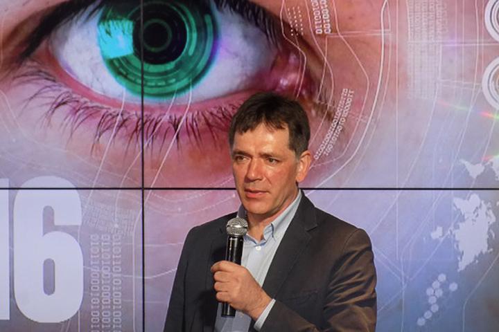 «МегаФон» назначил нового директора по инфраструктуре