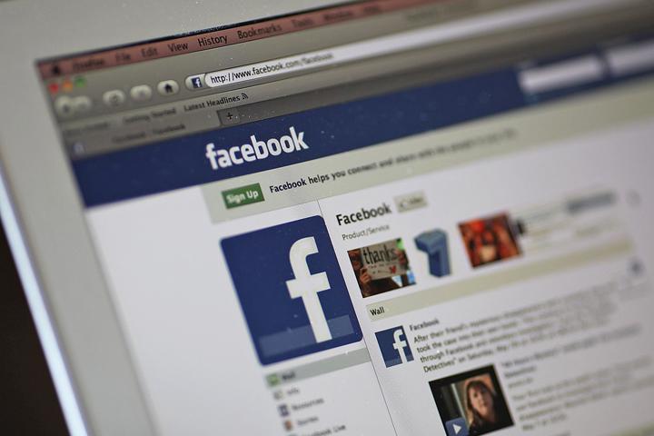 Facebook вновь изменит алгоритм выдачи новостей в ленте