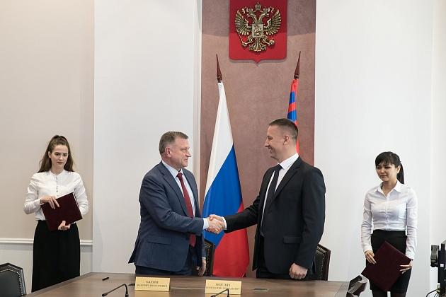 Tele2 инвестирует в развитие связи в Волгоградской области 750 млн рублей