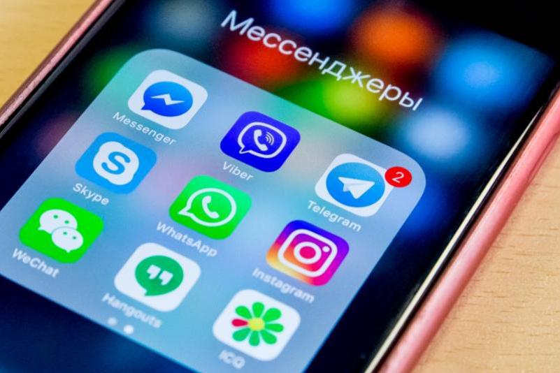Эксперты назвали самые популярные функции смартфонов среди россиян