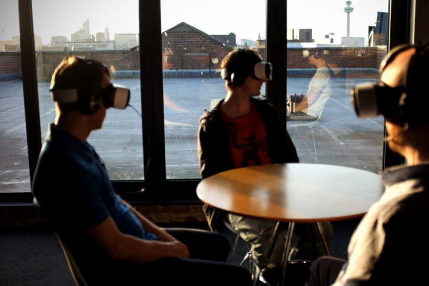 Депутаты решили создать государственную соцсеть с виртуальной реальностью