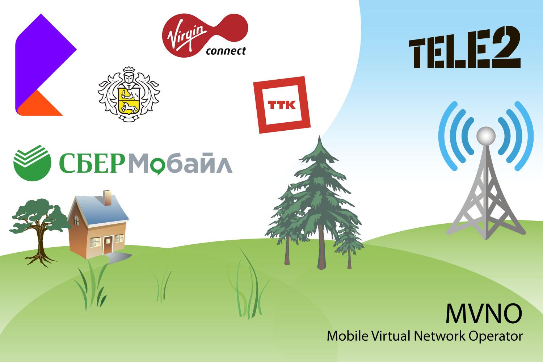 Виртуальные операторы на сети Tele2 обеспечивают половину новых подключений