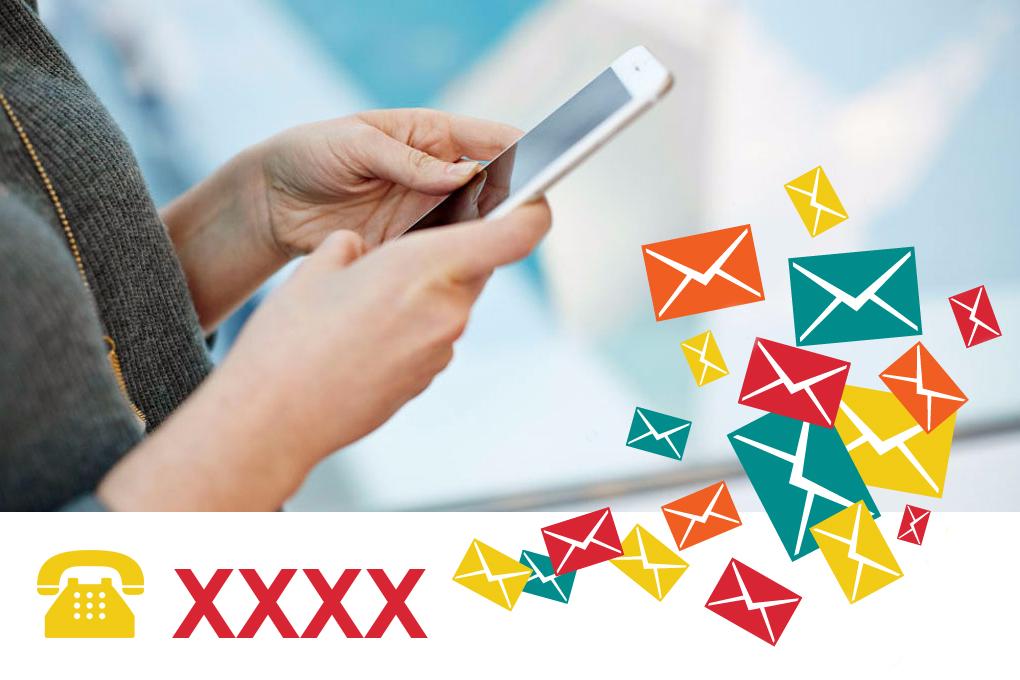 «Билайн» вводит плату за отправку SMS на все короткие номера