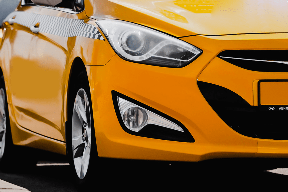 «МегаФон» выходит на рынок услуг онлайн-заказа такси